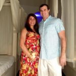 Babymoon Fitcation in Aruba