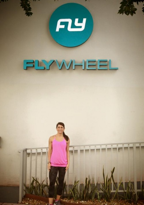 Mary Davis Fitness Reviews Flywheel South Beach